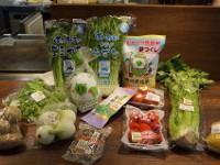 tonari-grillエコ農産物